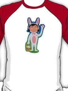 Easter Girl T-Shirt