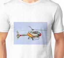 Eurocopter EC-120B Colibri HE.25-14 Unisex T-Shirt