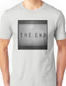 Pokemon Yellow / THE END Unisex T-Shirt