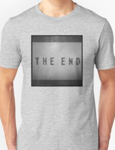 Pokemon Yellow / THE END Unisex T-Shirt