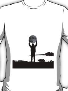 I Can Reach The Moon T-Shirt