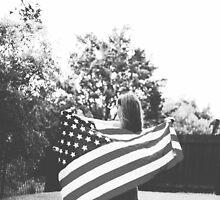 National Anthem by melodykphotos