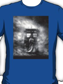 Doctor Who - The Doctor in the Mist T-Shirt