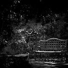 Sit and stay awhile by NEmens