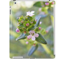 Tiny macro iPad Case/Skin