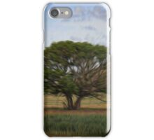 Lonesome  iPhone Case/Skin