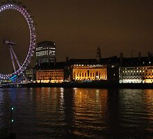 The wheel by pudi