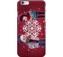 Get Some Spirit iPhone Case/Skin