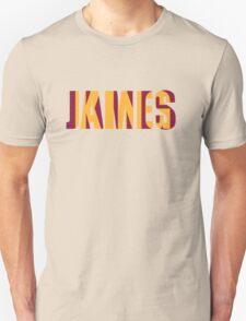 King James Lebron James T-Shirt