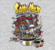 Sam & Max Freelance Pops T-Shirt
