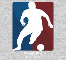 World's Best FIFA Player by Anders Andersen
