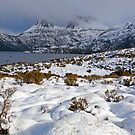 Cradle Mountain Snow Show by tinnieopener