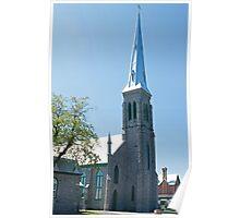 St. Andrew's Church, St. Andrews. 1860. Poster