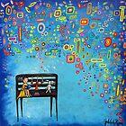 Childhood Pieces by Juli Cady Ryan
