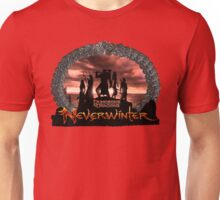 Neverwinter Unisex T-Shirt