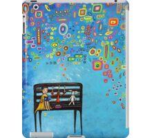 Childhood Pieces iPad Case/Skin