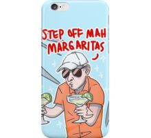Margarita Man iPhone Case/Skin
