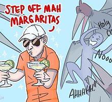 Margarita Man by enerjax