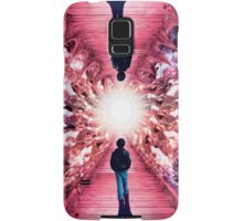 Different Paths Samsung Galaxy Case/Skin