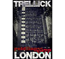 Trellick Chic Photographic Print