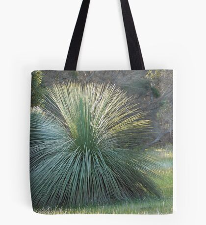 Single Tote Bag