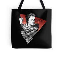 Jack Fowler Tote Bag