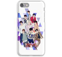 Super Junior SJ SuJu - DEVIL 2 iPhone Case/Skin
