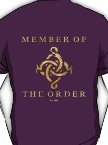 The Order 1886 T-Shirt