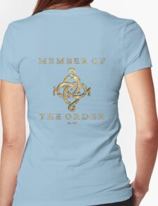 The Order 1886 Womens Fitted T-Shirt