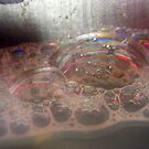 bubble trouble. by chaos josh.
