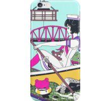 The Tatami Galaxy iPhone Case/Skin