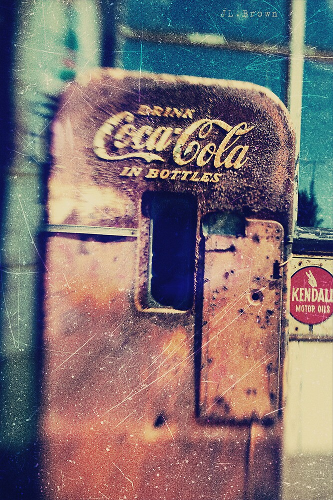 Drink Coca-Cola by James L. Brown