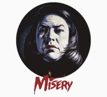 misery  by magenandstacy