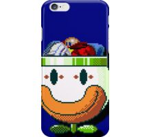 Egg Clown Car iPhone Case/Skin