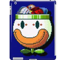Egg Clown Car iPad Case/Skin