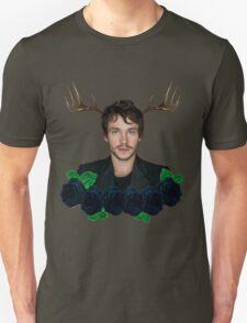 Will Graham Unisex T-Shirt