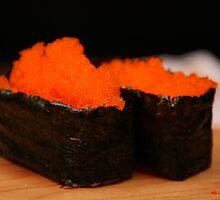 Caviar by Moonen