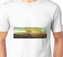 Abstract Colors Oil Painting #19 Unisex T-Shirt