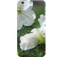 Pale Beauty iPhone Case/Skin