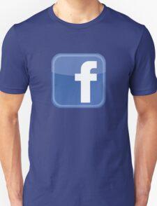 Facebook Logo T-Shirt