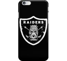 Tusken Raiders iPhone Case/Skin