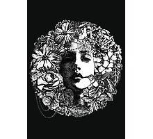 Venus de Flora Photographic Print