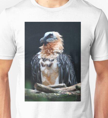 Gypaetus barbatus Unisex T-Shirt