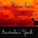 Feature banner (Australia's Youth) by H0110wPeTaL