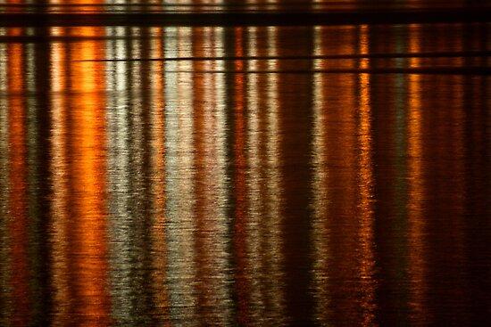 Night lights by MarthaBurns