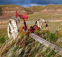 Agricultural equipment by zumi
