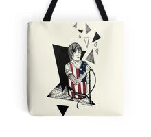 There's The Door Tote Bag