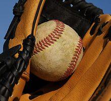 Catch that ball by agenttomcat