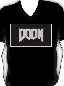 Doom - 2015 Logo T-Shirt