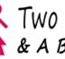 The Logo For Two Gals & A Broom Inc They Do A Great Job by befoundmarketng